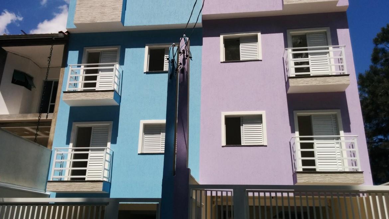 Jardim Milena – Apartamento